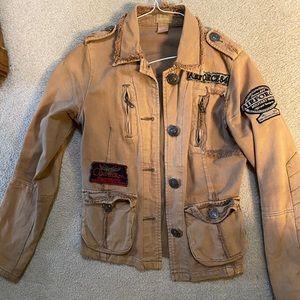Air Force jacket!!